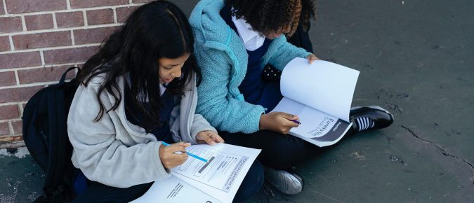 How the Juntos program Empowers Latino 8th-12th Grade Students and Their Parents